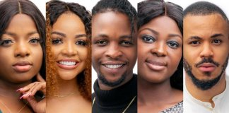 As 2020 BBNaija Ends Today, Sunday, Who Takes Home The N85m Prize