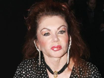 Hollywood Actor Sylvester Stallone's Mother Jackie Stallone Sylvester Dies At 98