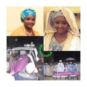 How Former Sokoto Gov Wamakko's 23-Year-Old Daughter Sadiya Magatakarda Wamakko Died During Childbirth
