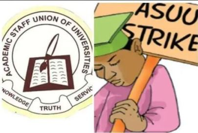 Ignore Speculations On Social Media Our Strike Is Still On - ASUU