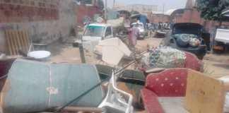 Kano Govt Demolishes 130 Houses At Hajj Camp