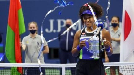 Naomi Osaka Defeat Victoria Azarenka To Win 2nd U.S. Open Women's Title