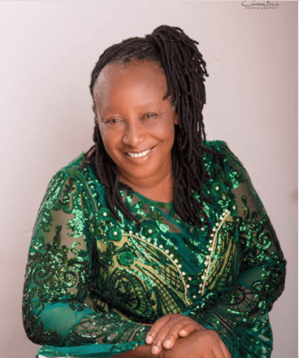 Nollywood Actress Patience Ozokwor Celebrates Her 62nd Birthday Today