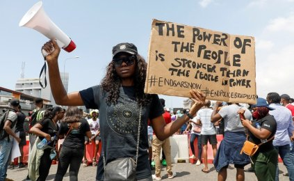 End Street Protests - Senate Tells Youths