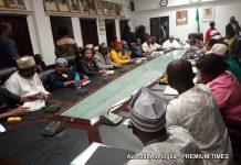 Federal Govt, ASUU Meeting Inconclusive, Adjourned