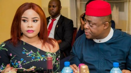 Femi Fani-Kayode Speaks I Caught My Wife In Bed With A Married Man