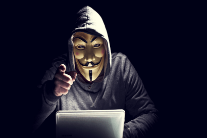 Hackers Hack Websites Of CBN, EFCC, NPF, INEC, NCDC Over EndSARS
