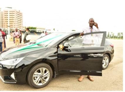 Henry Olaoluwa Asubiojo The Best Teacher In Nigeria For 2020
