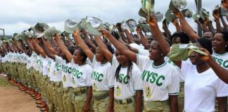 NCDC Approves Osun NYSC Camp For Reopening
