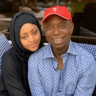 Regina Daniels And Husband Ned Nwoko Unfollow Each Other On Instagram