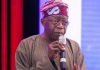 Tinubu Breaks Silence On #EndSARS Protests, Lekki Shooting