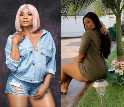Actress Uche Ogbodo Slams Inem Peter Over Comment Of 'Women Being Much Happier Without Men'