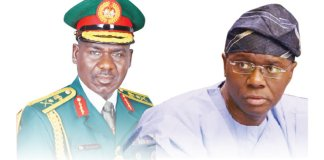 Buratai ordered deployment of trainee soldiers, general tells panel