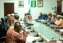 FG, ASUU resume meeting Friday