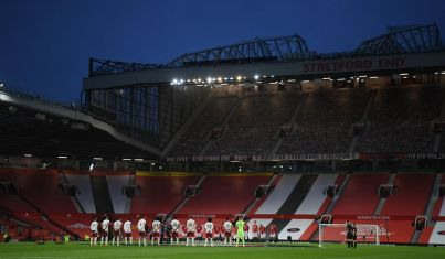 Manchester United Records Cyber Attack