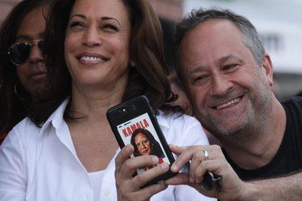 Meet Douglas Emhoff, The Husband To U.S. VP-Elect Kamala Harris