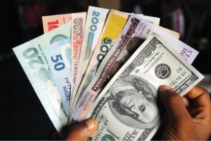 Naira Continues Further Slide, Sell At N487 Per Dollar