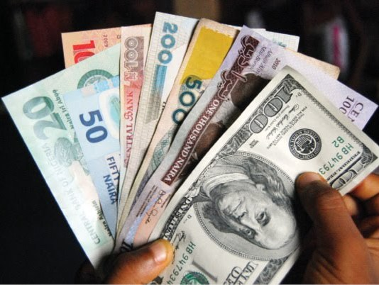 Naira Continues Further Slide, Sell At N487 Per Dollar