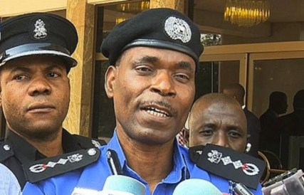 We'll never allow another violent #EndSARS protest again - IGP Adamu Mohammed