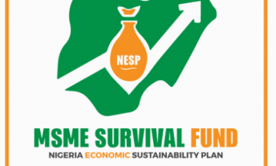 We've Paid 101,567 Survival Fund Beneficiaries – Federal Govt
