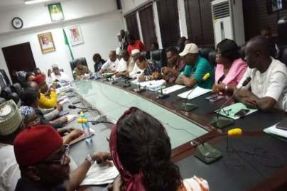 Why we dragged FG, ASUU to court over strike – Law students