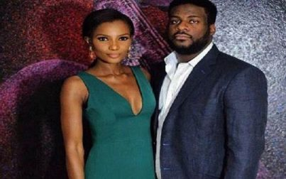 Agbani Darego And Husband Welcome Second Child