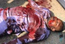 Delta Prince Shot Dead By Unknown Gunmen