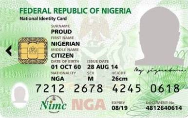How To Check If Your National Identification Number (NIN) Is Linked To Your Phone Number