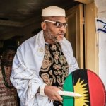 Kanu slams Northern elders over comment against Ndigbo