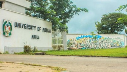UNIABUJA Moves To Virtual Classroom With 5,000 Students Over ASUU Strike