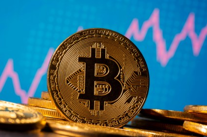 #Bitcoin Trends On Twitter