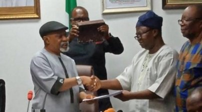Could This Be Federal Govt's Early Breach Of Agreements With ASUU