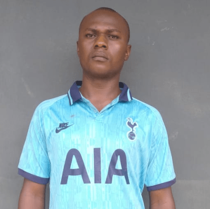 Ex-Security guard arrested for stealing church offering in Ogun