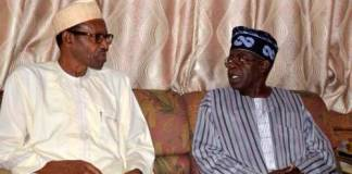 How Aso Rock Cabal Asks President Buhari To Place Tinubu On Security Watch List Before 2023