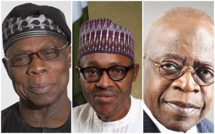 How Obasanjo Prevented Tinubu From Becoming Buhari's Running Mate In 2015 - Olagunsoye Oyinlola