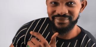 I Am Gay And I Am Proud - Actor Uche Maduagwu