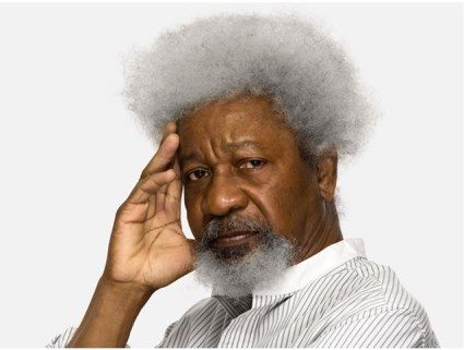 I don't want to talk about Buhari's administration, It's best for my sanity - Wole Soyinka