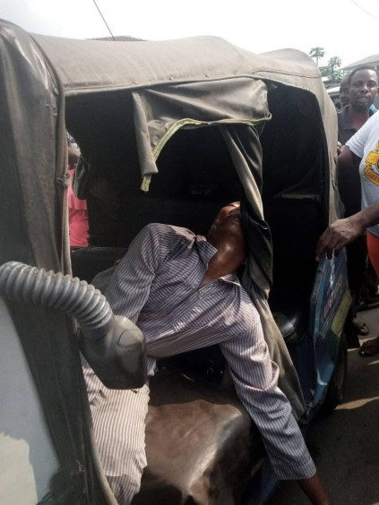 Man Commits Suicide In Delta State