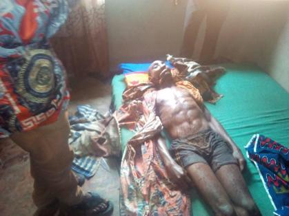 Nigerian Man Gruesomely Murdered In Akwa Ibom, As Friends Calls For Justice