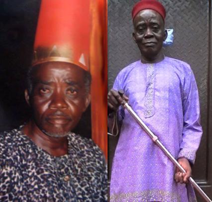 Nollywood Actor Dan Nkoloagu Dies At 83