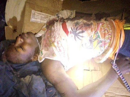 One Dies As Police Foil Armed Robbery Attack In Nasarawa