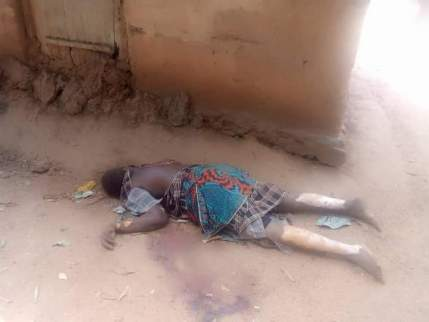 Photos From Ebonyi NURTW Leadership Crisis