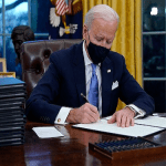 President Biden Cancels Travel Ban On Nigeria, Eritrea, Sudan, Others