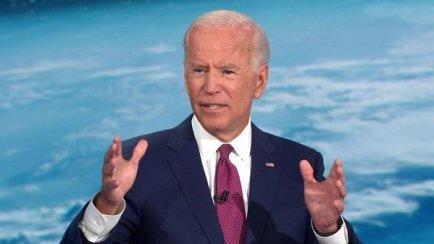 President Biden Speaks To Britain, Canada, Mexico Leaders On Coronavirus, Climate Change, Security
