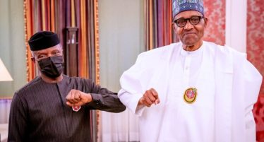 President Buhari, VP Osinbajo To Take Coronavirus Vaccine On Live Television