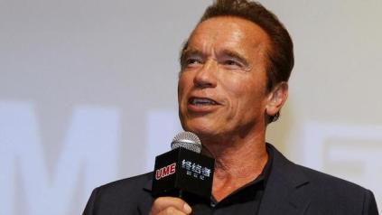 Trump Will Go Down In History As Worst President Ever - Arnold Schwarzenegger
