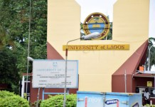 We're Not Charging N50,000 For Online Classes - UNILAG