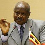 Yoweri Museveni Re-elected As President Of Uganda
