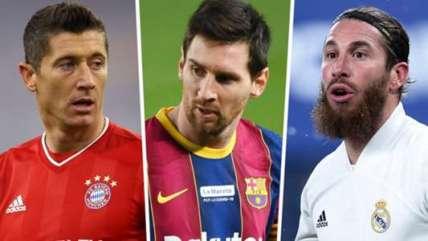 Barcelona Ranked World's Richest Football Club