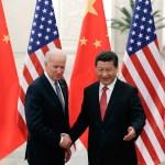 Chinese President, Xi Jinping Doesn't Have A Democratic 'Bone In His Body'- Joe Biden